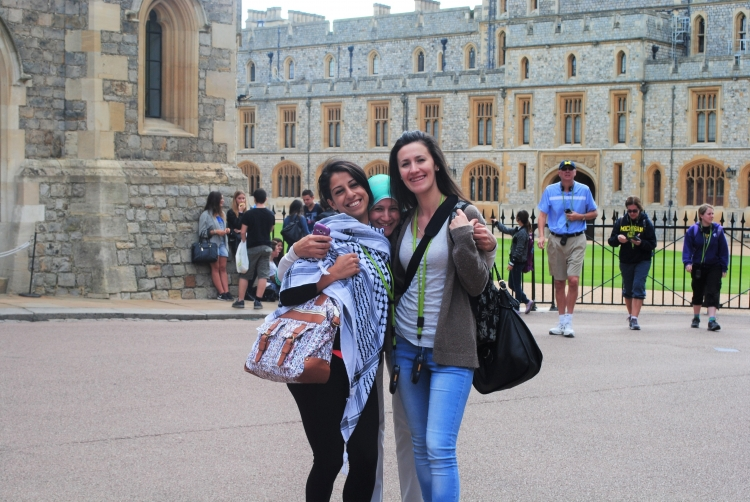 2014 Windsor Castle