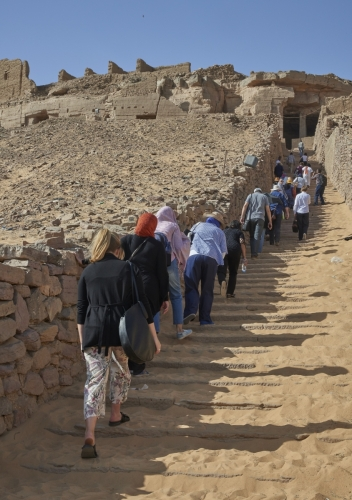 ITP+ Aswan 2019 3 © Trustees of the British Museum