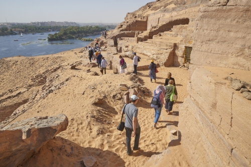 ITP+ Aswan 2019 4 © Trustees of the British Museum