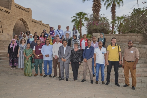 ITP+ Aswan 2019 5 © Trustees of the British Museum